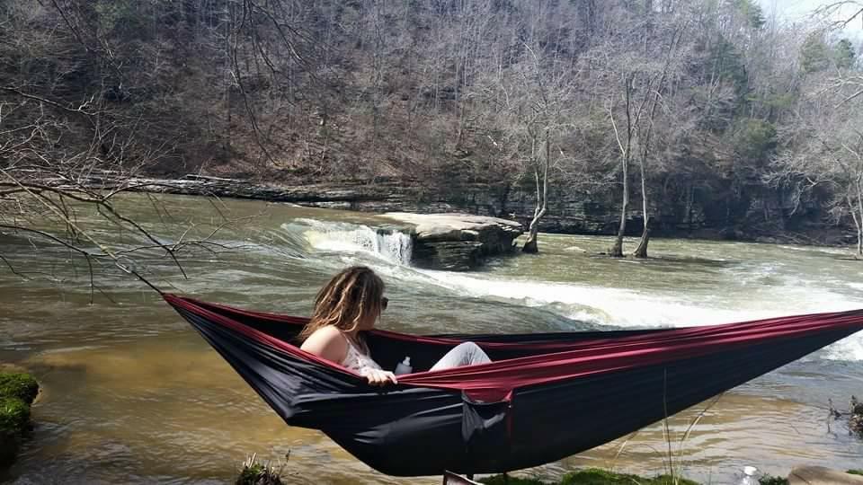 Hammock Hangs: A social or solo way to enjoy nature…