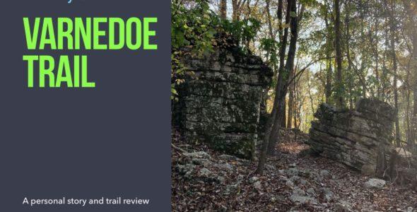 Varnedoe Trail of Blevin's Gap