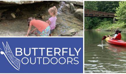 Butterfly Report — September 2021